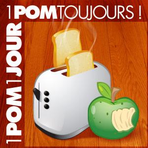 Pomcast.fr » 1 Pom