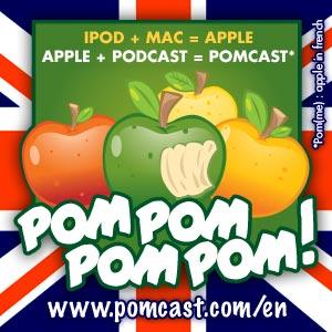 Pomcast.com » Pom4
